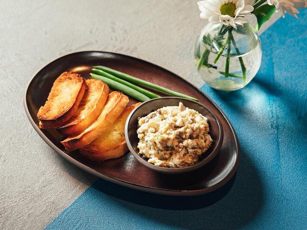 Фото №2 - От форшмака до хумуса: 5 знаковых блюд еврейской кухни