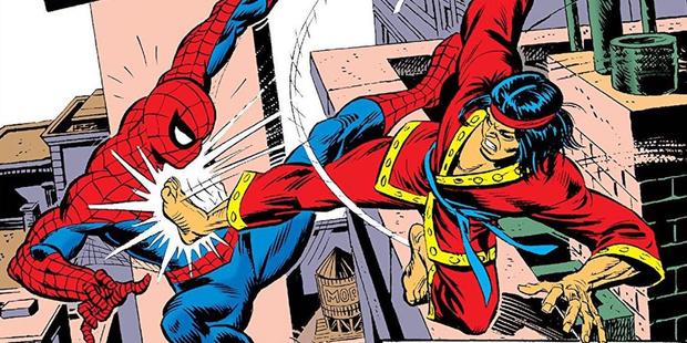Фото №3 - «Шан-Чи и легенда десяти колец»: что нужно знать об азиатском супергерое в киновселенной Marvel 💪