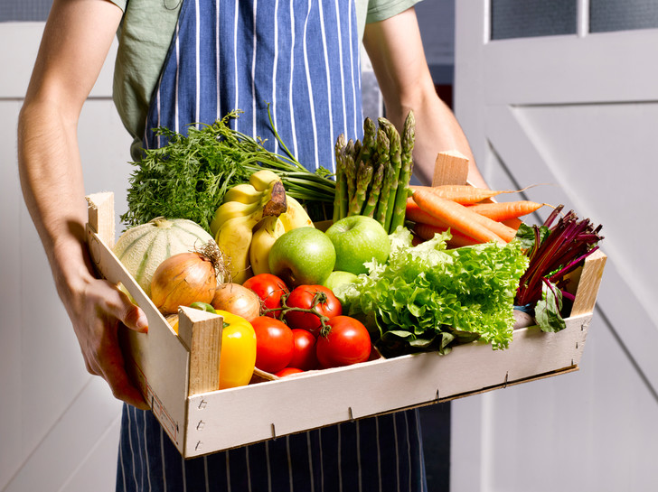 Фото №4 - Сколько на самом деле «чистоты» в экологически чистых продуктах