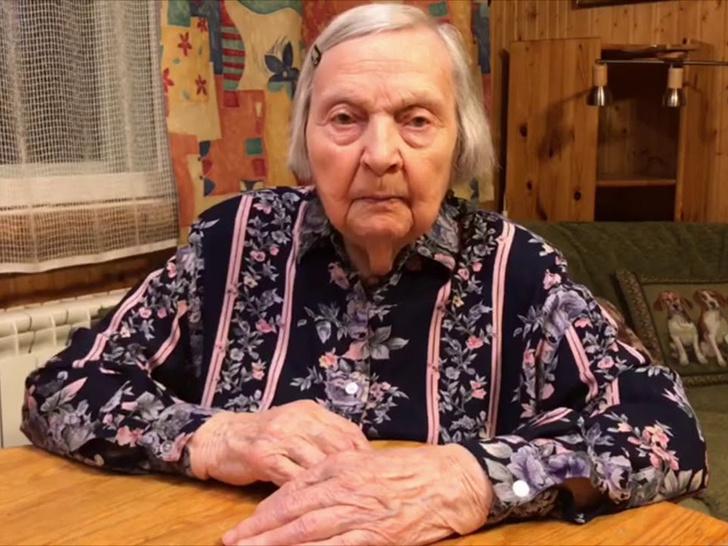Умерла Зинаида Корнева, которая собирала деньги для врачей, пострадавших от COVID-19