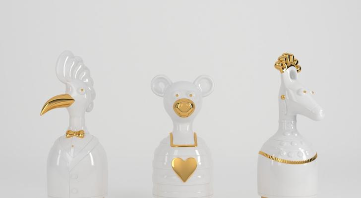 Фото №2 - Лучший бьюти-подарок: ароматы для дома HFC Paris x Matteo Cibic