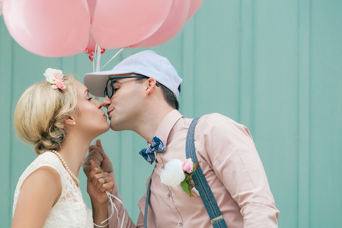A kiss for health: three facts for Valentine's Day