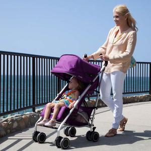 Фото №29 - Прогулка налегке: 10 самых легких прогулочных колясок для лета по разумной цене