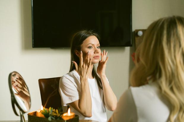 фитнес для лица уроки фото пошагово от косметолога отзывы