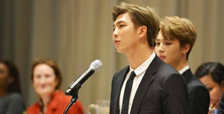 Фото №7 - Уроки жизни Ким Намджуна из BTS 😎