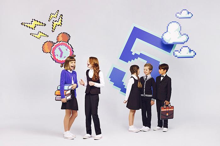 Фото №4 - Как решить проблему школьного гардероба