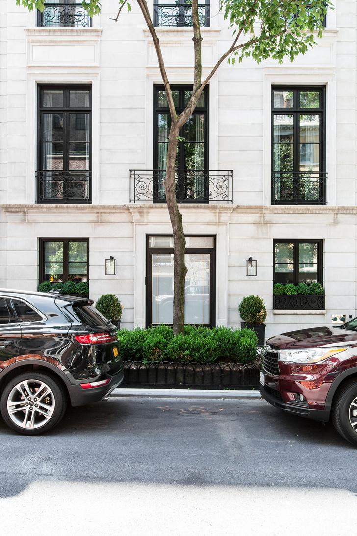 Фото №14 - Апартаменты с парижской атмосферой в Нью-Йорке