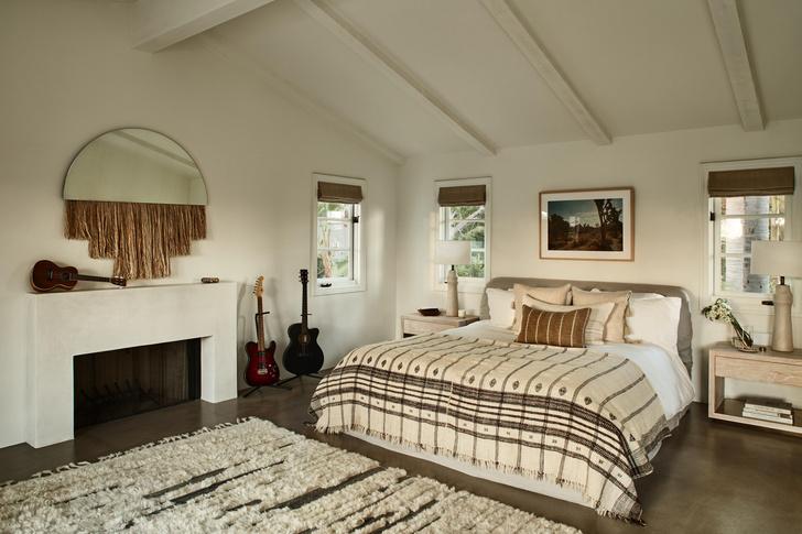 Фото №11 - Современный дом для пары серферов в Малибу