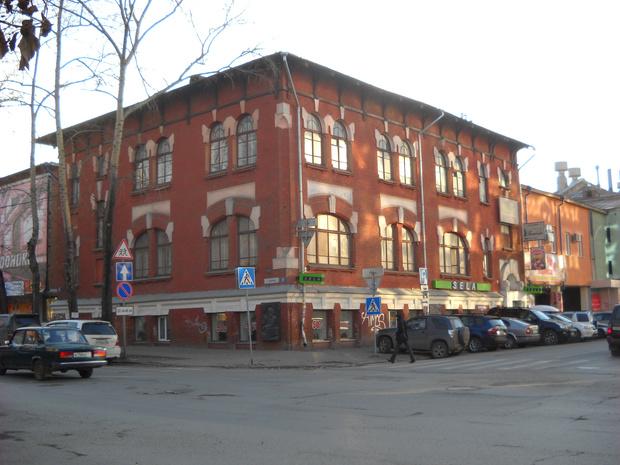 Фото №2 - 5 мистических мест Томска