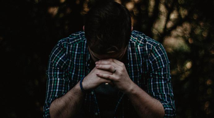Почему нам трудно себя простить