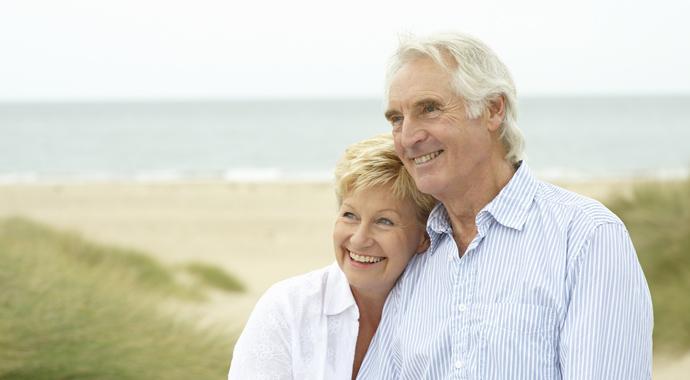 Как сохранить любовь: 9 советов от 93-летнего психолога