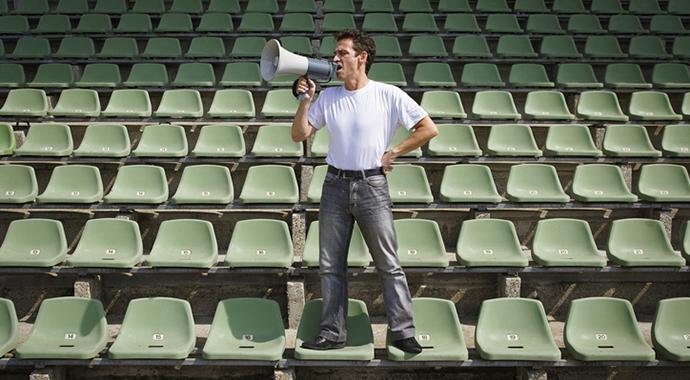 Упражнения по сценической речи, чтобы ваш голос услышали