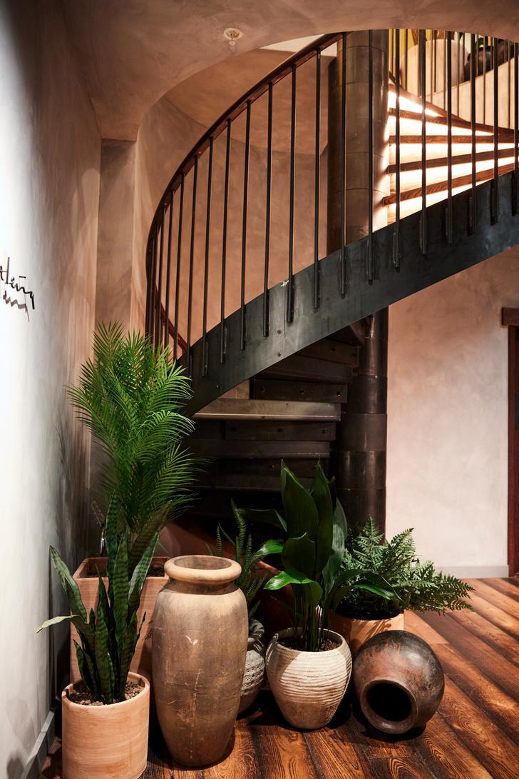 Фото №6 - Мексиканский ресторан в Лондоне по проекту A-nrd studio