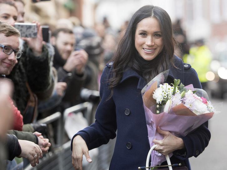 Фото №7 - 8 правил этикета, которые должен соблюдать каждый член королевской семьи
