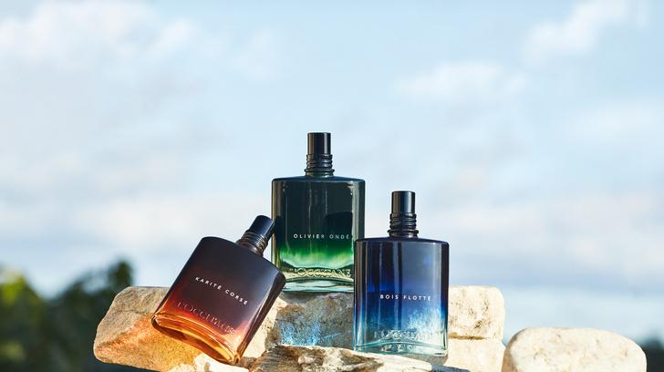 Фото №1 - Новые ароматы для мужчин L'Occitane