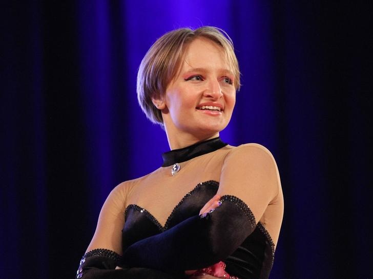 Фото №7 - Первые лица: как выглядят и чем занимаются дети главных российских политиков