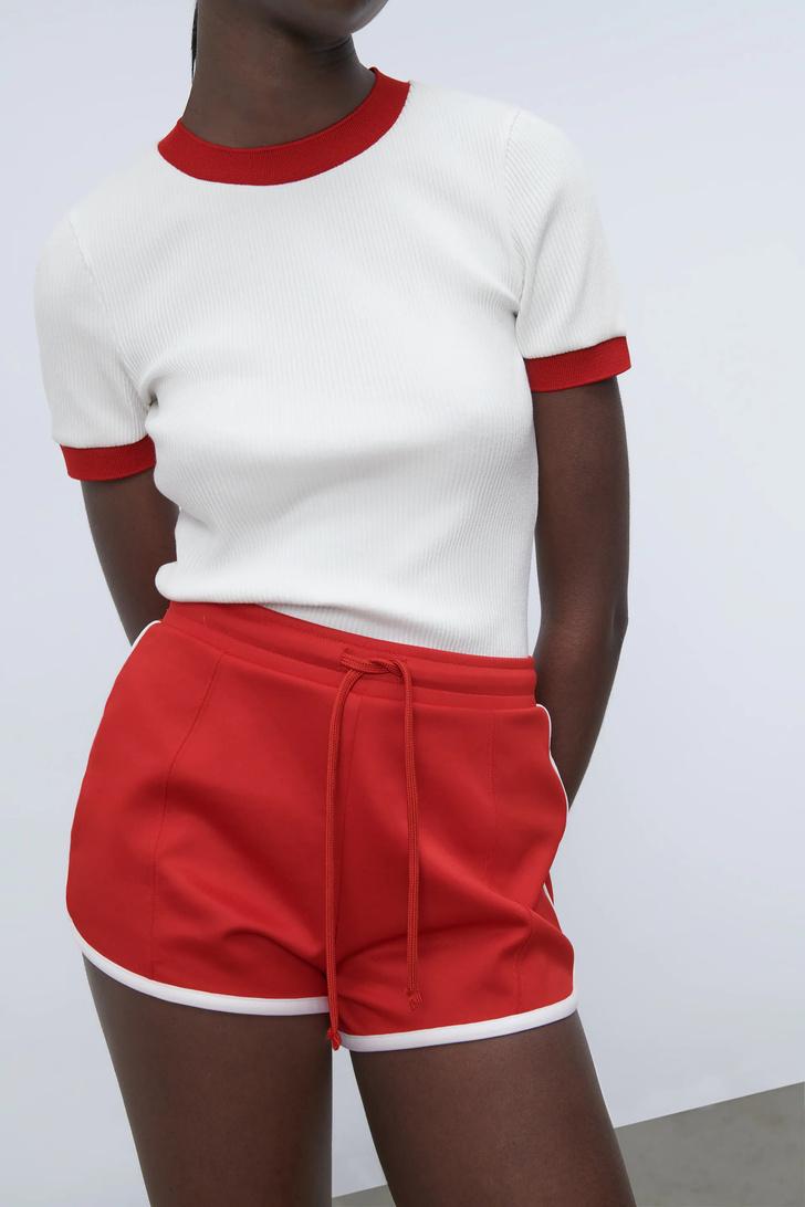 Фото №12 - Как носить спортивные шорты вне спортзала