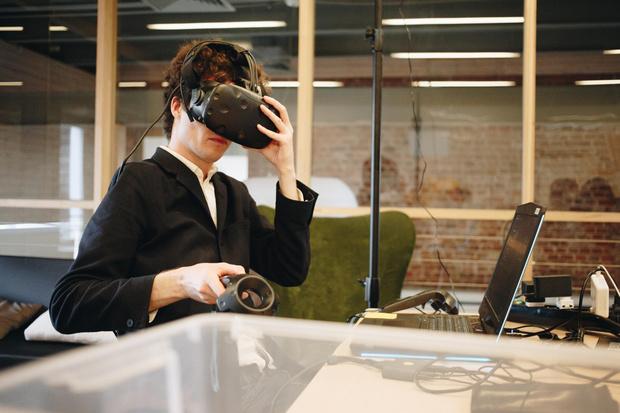 Фото №5 - Слово цифровому архитектору! Как виртуальная и дополненная реальность меняют архитектурный мир