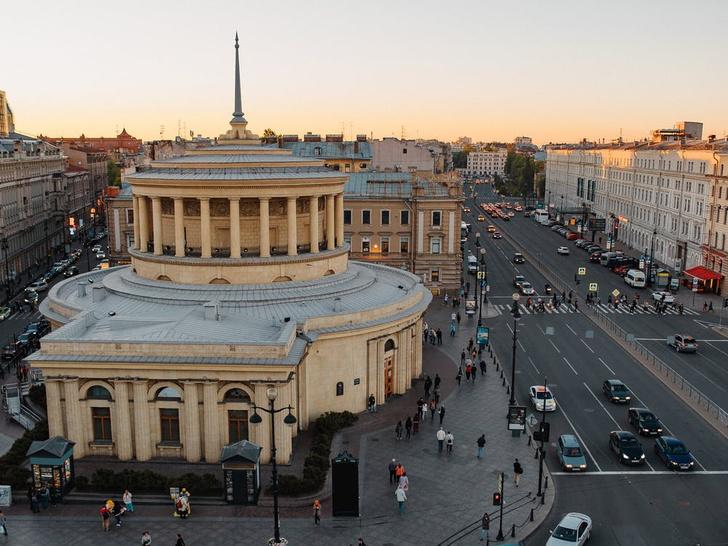 когда в Петербурге сформируется коллективный иммунитет к коронавирусу