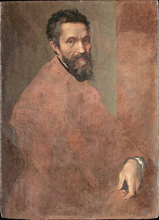 Фото №4 - Нелюдимый старец Микеланджело: гений, аутист, подагрик