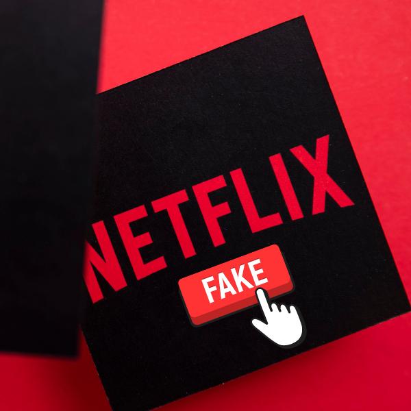 Фото №1 - Не путать: в Сети появился фейковый Netflix 🤣