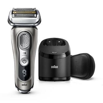 Фото №3 - Braun Series 9— превосходное сочетание дизайна и высоких технологий для безупречного бритья