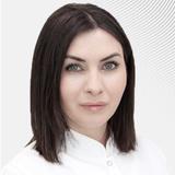 Яна Викторовна Ильина