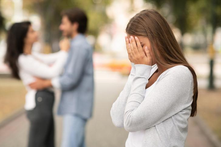 Фото №1 - «Родная сестра увела у меня мужа. Не знаю, как с этим жить дальше»