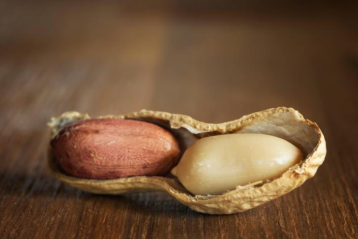 Фото №1 - Ученые оценили влияние арахиса на мозг