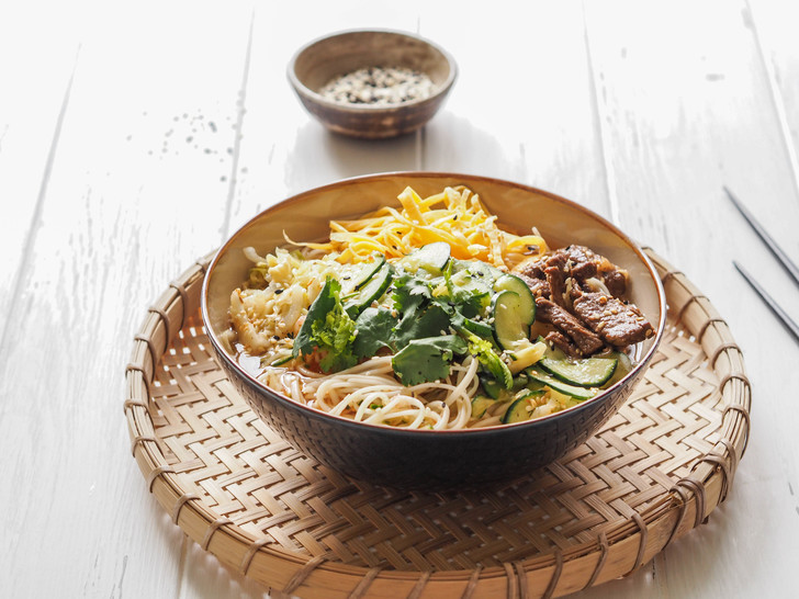 Фото №6 - Конкуренты окрошки: 5 холодных супов из Азии, Америки и Африки