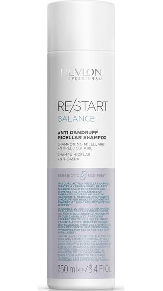 Шампунь RE/START Balance от Revlon Professional