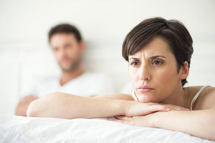 что делать если у супругов разные темпераменты