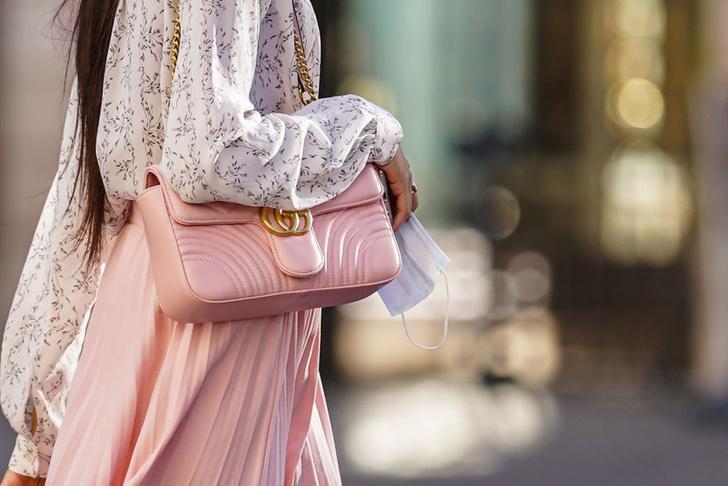 Самые модные сумки лета 2021: где купить