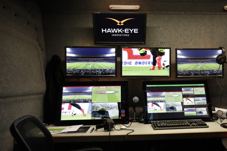 Фото №2 - Скорая видеопомощь: как технологии изменили футбол