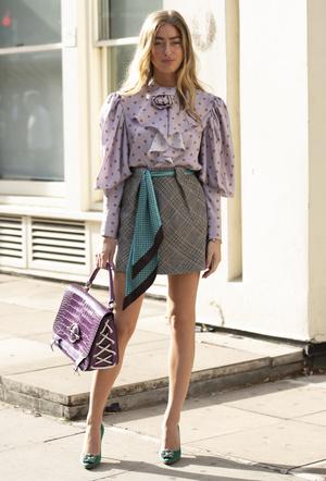 Фото №5 - С чем носить мини-юбки: 8 стильных сочетаний на любой случай