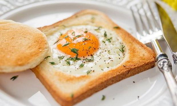 Фото №9 - 15 способов приготовления яиц, о которых вы должны знать