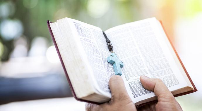«Добрый Боже, дай мне целомудрие и воздержанность, но еще не сейчас!»
