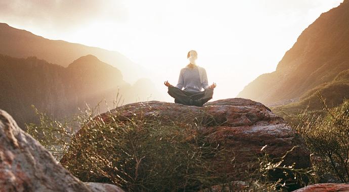 Как практиковать медитацию в повседневной жизни