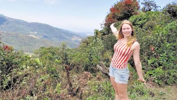 Фото №4 - История исчезновения туристок в Панаме, которую сравнивают с «Ведьмой из Блэр»