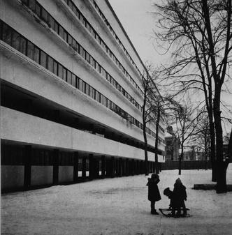 Фото №1 - Одна из самых неудачных планировок домов в СССР, в которых до сих пор живут люди