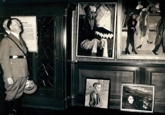 Фото №2 - 9 странных вещей, в которых обвиняли евреев