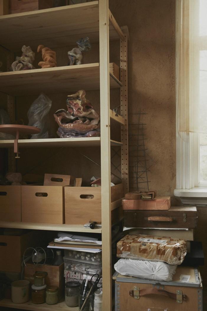 Фото №8 - Дом скульптора под Гетеборгом