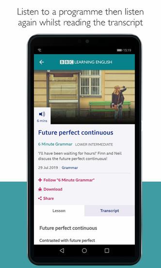 Фото №5 - Топ-6: лучшие приложения, которые заменят тебе репетитора по английскому