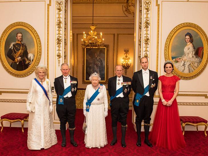 Фото №2 - Как изменится жизнь Уильяма и Кейт, когда Чарльз станет королем