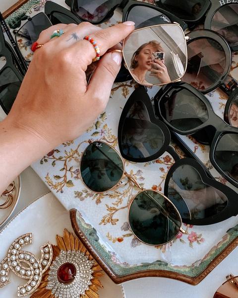 Фото №6 - Как подобрать себе очки от солнца