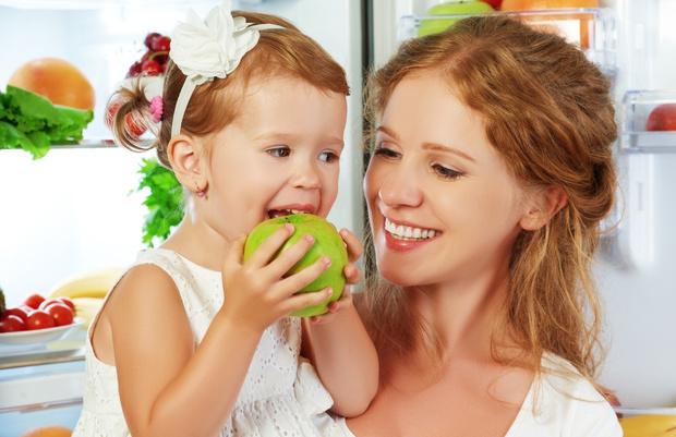 Фото №1 - Тайная жизнь молочных зубов: правила ухода