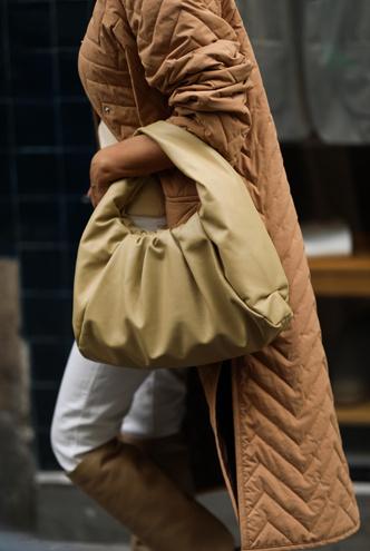 Фото №8 - Английская классика: где искать актуальные стеганые куртки