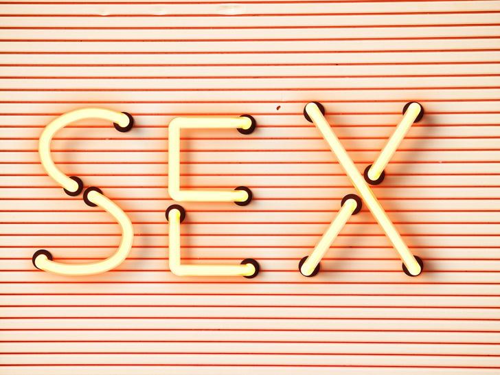 Фото №1 - Как разные знаки зодиака занимаются сексом 🔞