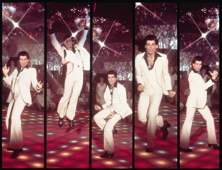 Фото №3 - Невероятная история, стоящая за мужским жилетом: экономика, политика и диско