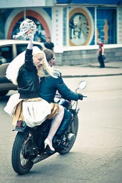 Фото №35 - Байкеры Ульяновска: 15 признаний в любви мотоциклу